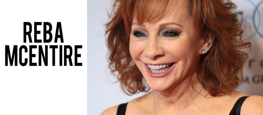Reba McEntire at Xcel Energy Center