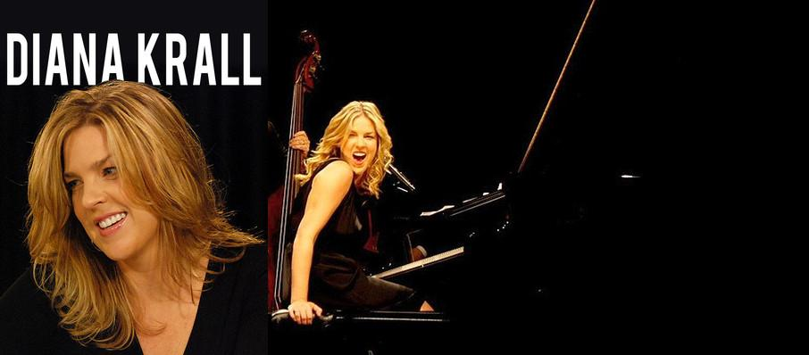 Diana Krall at Ordway Music Theatre
