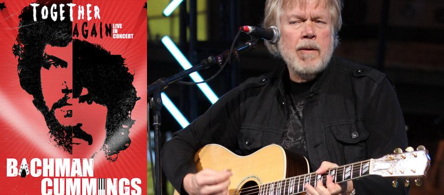 Randy Bachman at Ordway Music Theatre