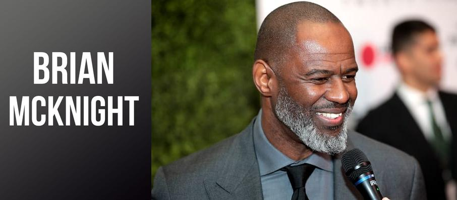 Brian McKnight at Ordway Music Theatre