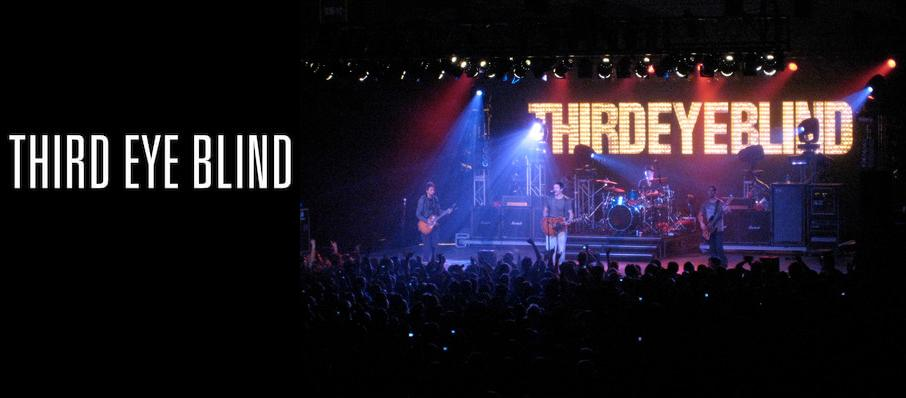 Third Eye Blind at Myth
