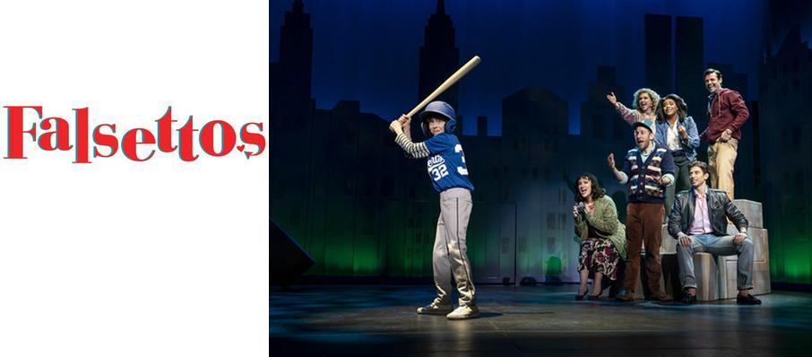 Falsettos at Ordway Music Theatre