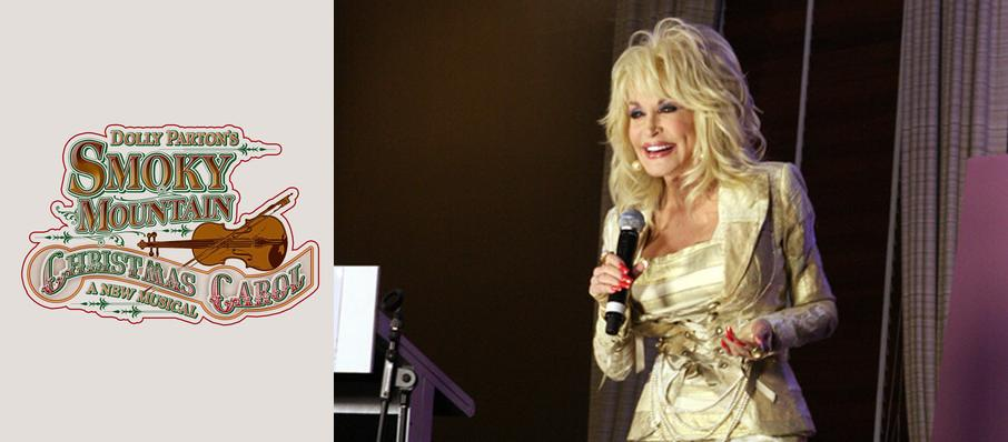 Dolly Parton's Smoky Mountain Christmas Carol at Ordway Concert Hall