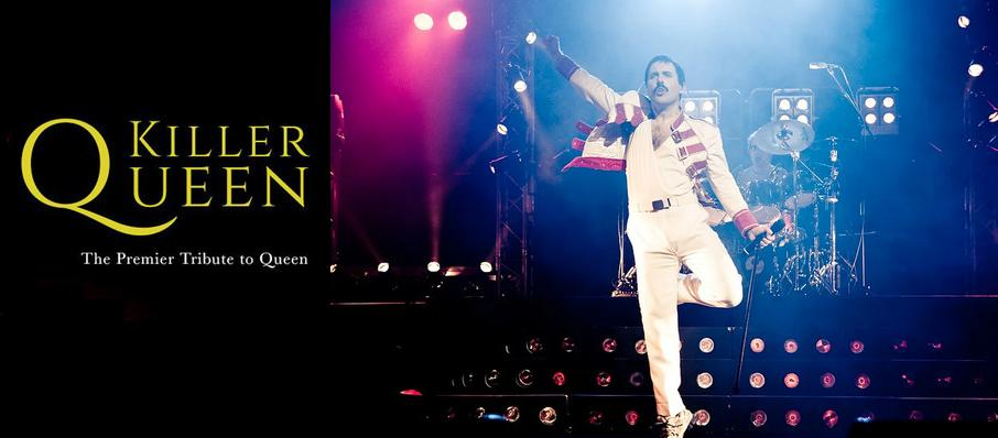 Killer Queen - Tribute to Queen at Fitzgerald Theater