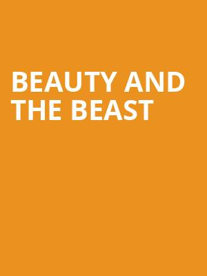 Beauty And The Beast at Ordway Music Theatre