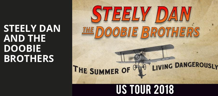 Steely Dan and The Doobie Brothers, Xcel Energy Center, Saint Paul