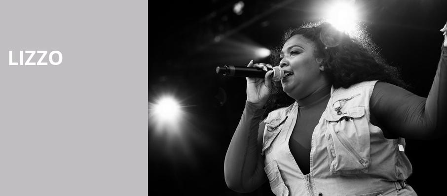 Lizzo, Palace Theatre St Paul, Saint Paul