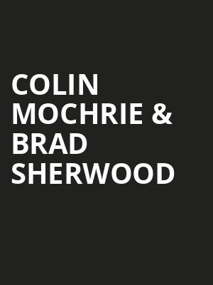 Colin Mochrie Brad Sherwood, Fitzgerald Theater, Saint Paul