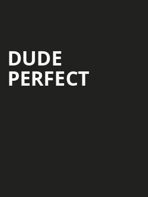 Dude Perfect, Xcel Energy Center, Saint Paul
