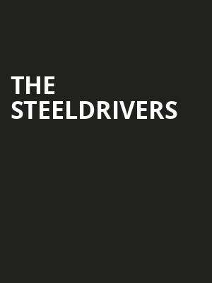 The SteelDrivers, Fitzgerald Theater, Saint Paul