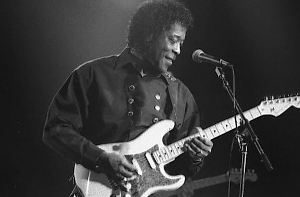 Buddy Guy, Minnesota Zoo Amphitheatre, Saint Paul