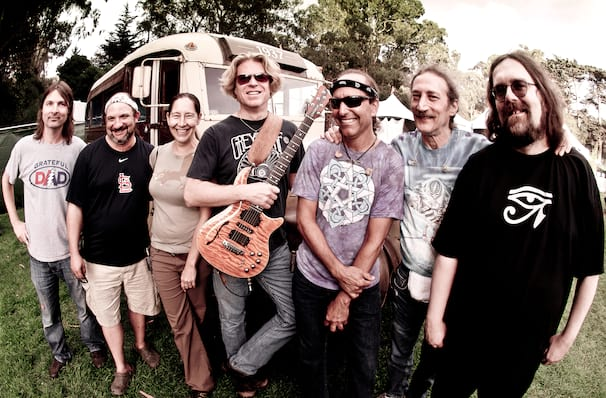 Dark Star Orchestra, Minnesota Zoo Amphitheatre, Saint Paul