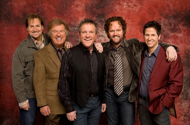 Home Free Vocal Band, Minnesota Zoo Amphitheatre, Saint Paul
