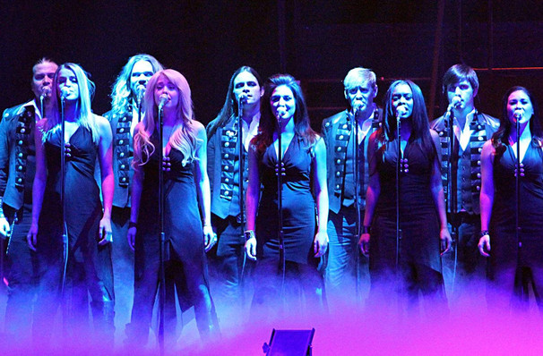 Dates announced for Trans-siberian Orchestra: The Ghosts Of Christmas Eve