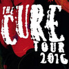 The Cure Twilight Sad, Xcel Energy Center, Saint Paul