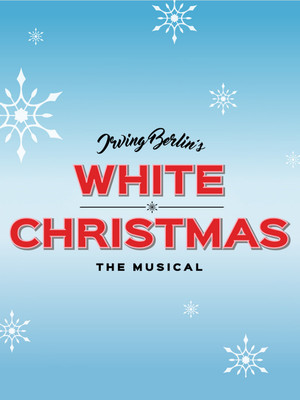 Irving Berlins White Christmas, Ordway Music Theatre, Saint Paul